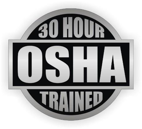 osha30 logo